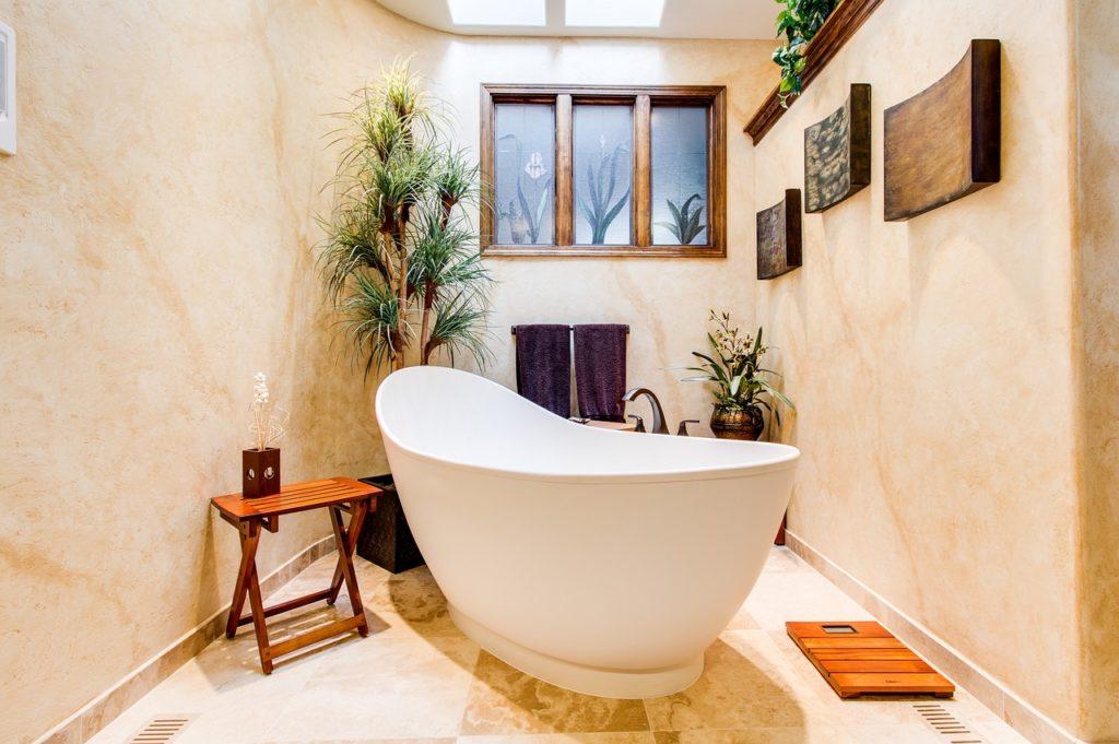 Walk-In Shower Designs