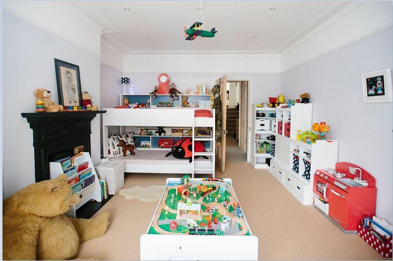 Storage for todlers bedroom boy Boys Bedroom Ideas For Toddlers
