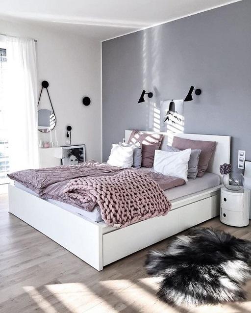 Bedroom Paint Ideas For Teenage Girls Interior Leo