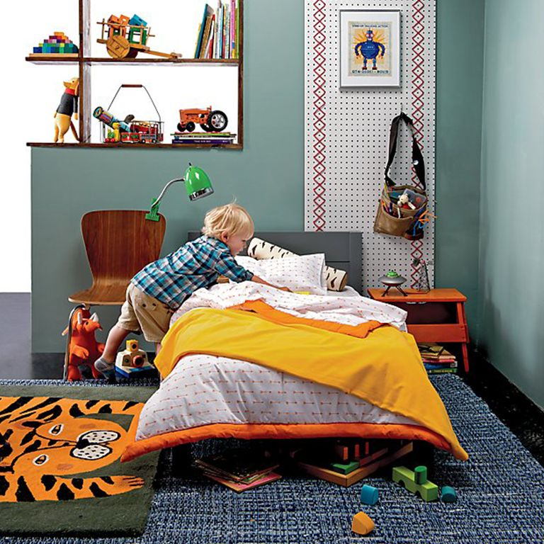 seating space  toddlers bedroom boy Boys Bedroom Ideas For Toddlers