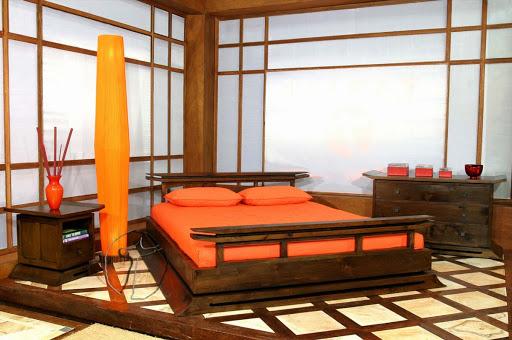 Japanese Bedroom Design - Simple Design Tips & Ideas